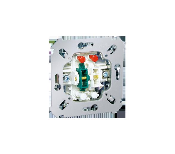 Łącznik dwubiegunowy 0-1 jednoklawiszowy 16AX W2AM