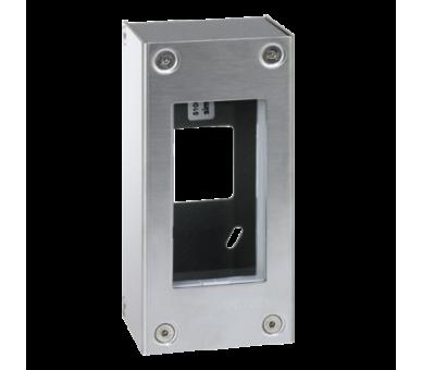 Obudowa natynkowa METAL SIMON 500 1×S500 2×K45 51000011-036