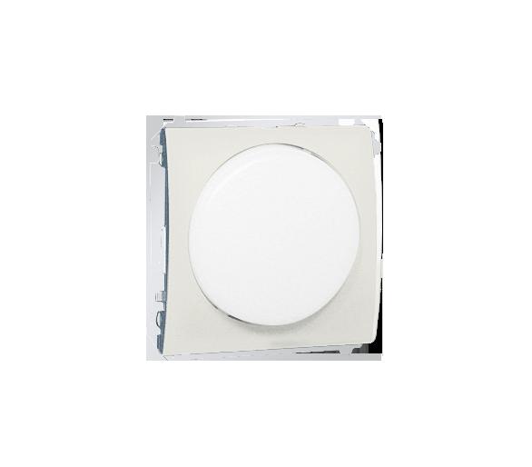 Sygnalizator świetlny LED - światło białe ecru MSS/1.01/10
