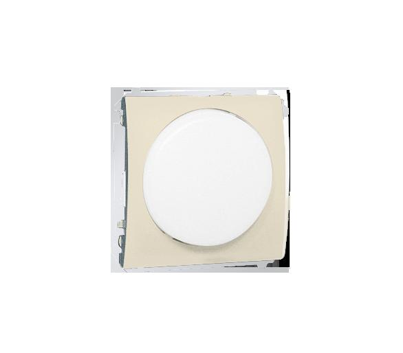 Sygnalizator świetlny LED - światło białe beżowy MSS/1.01/12