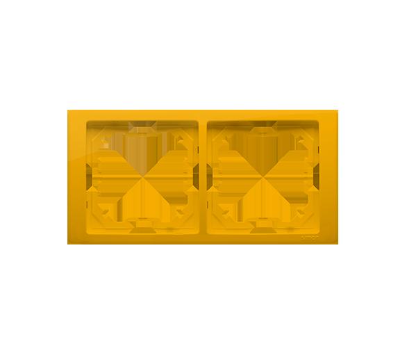 Ramka 2- krotna słoneczny