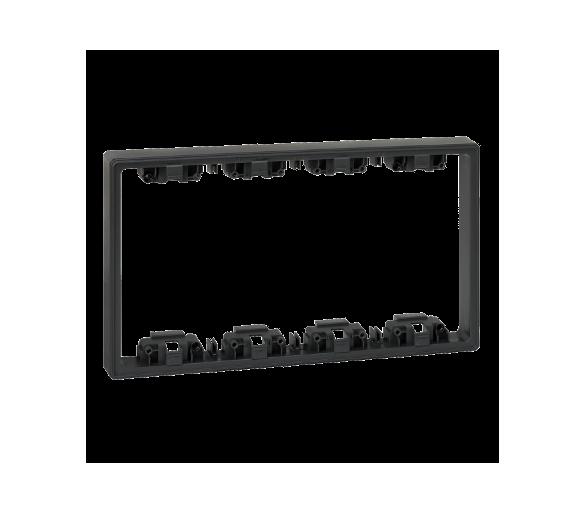 Element pogłębiający SIMON 500 4×S500 8×K45 szary grafit 51030904-038