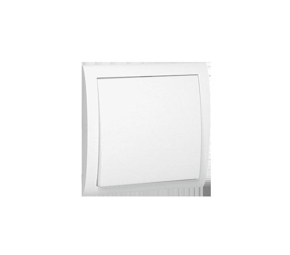 Łącznik jednobiegunowy biały 10AX MW1/11