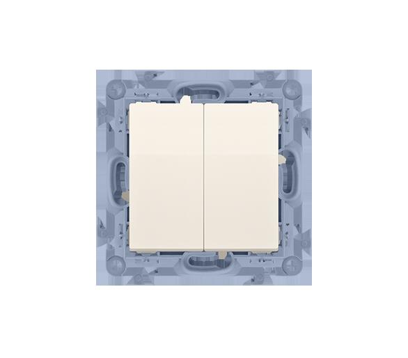 Łącznik świecznikowy do wersji IP44 kremowy 10AX