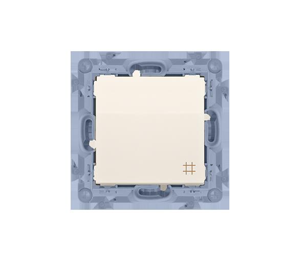 Łącznik krzyżowy kremowy 10AX