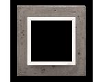 Ramka 1-krotna betonowa La stryko DRN1/95