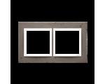 Ramka 2-krotna betonowa La stryko DRN2/95