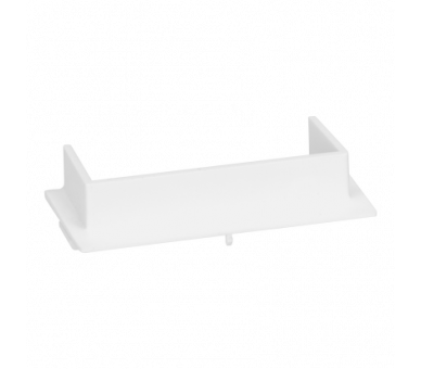 Adapter do kanału 20x50mm do obudów natynkowych SIMON 500 czysta biel 51020900-030