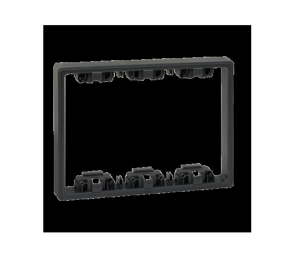 Element pogłębiający SIMON 500 3×S500 6×K45 szary grafit 51030903-038