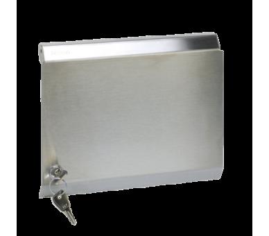 Pokrywa z zamkiem METAL SIMON 500 3×S500 6×K45 51040013-036