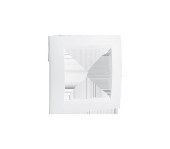 Ramka 1- krotna biały 1501610-030