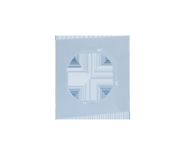 Uszczelka IP44 do ramki 1-krotnej 1501610U