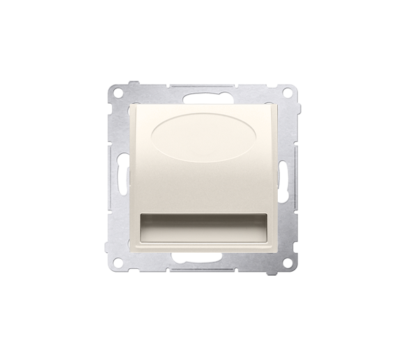 Oprawa oświetleniowa LED, 14V kremowy DOS14.01/41