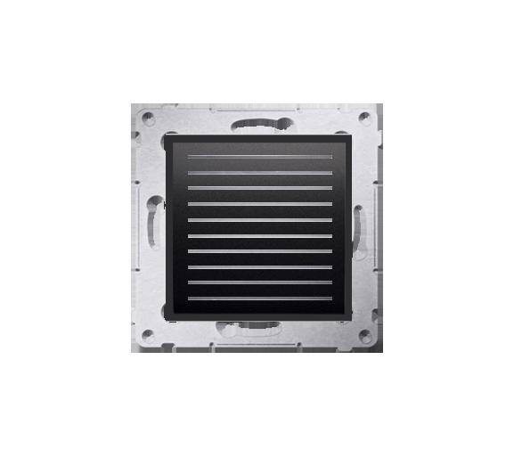 Głośnik do ramki antracyt, metalizowany D05562.01/48