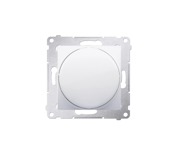 Sygnalizator świetlny LED - światło czerwone biały DSS2.01/11