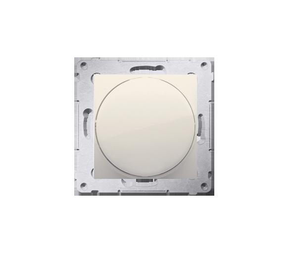Sygnalizator świetlny LED - światło zielone kremowy DSS3.01/41