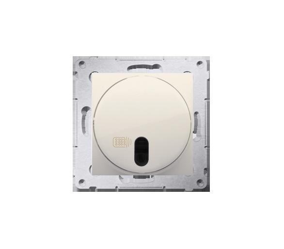 Ściemniacz naciskowy i zdalnie sterowany kremowy DS13T.01/41