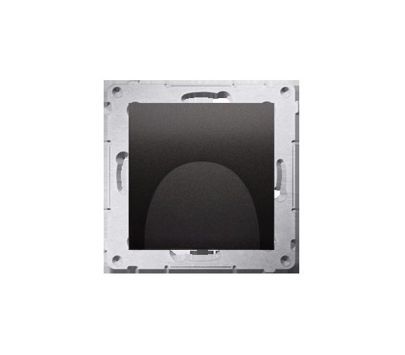 Wyjście kablowe antracyt, metalizowany DPK1.01/48