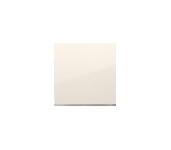 Zaślepka bez mostka kremowy DP/41