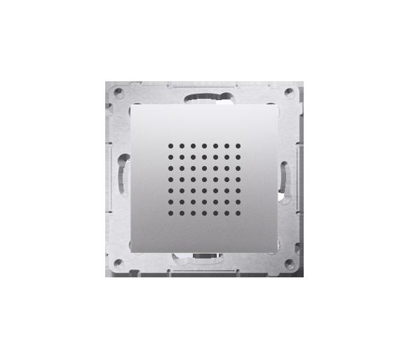 Głośnik do ramki srebrny mat, metalizowany D05562N.02/43