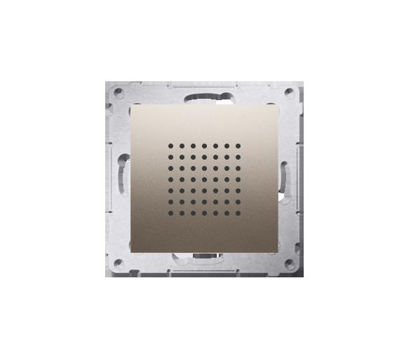 Głośnik do ramki złoty mat, metalizowany D05562N.02/44