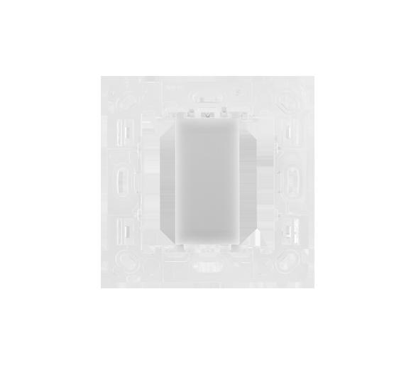 Łącznik/Przycisk pojednczy uniwersalny, 230V, 6A ST1M