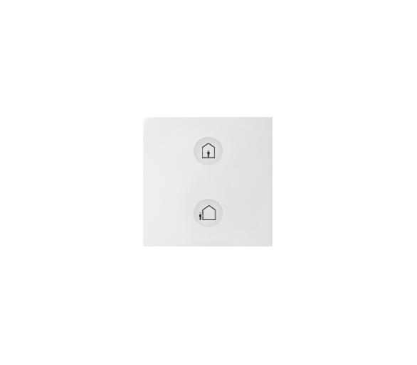Klawiatura Sense biały Ikony:Custom T1 8000623-030