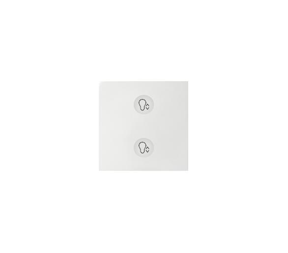 Klawiatura Sense biały Ikony:Custom T3 8000625-030