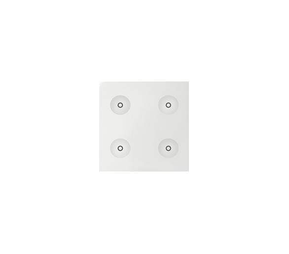 Klawiatura Sense biały Ikony:Regular 8000641-030