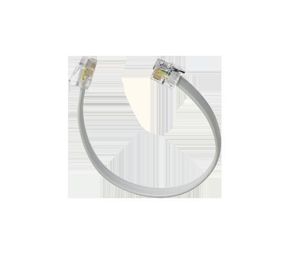 Zapasowy kabel RJ12 do regulatora Sense&Slide 8000701-039