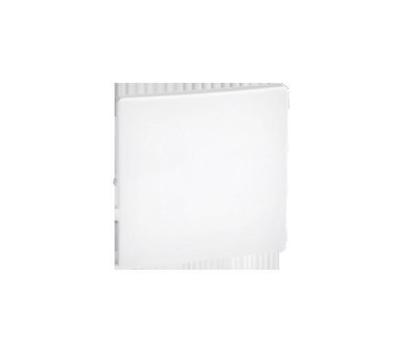 Klawisz pojedynczy do łączników i przycisków biały 82010-30