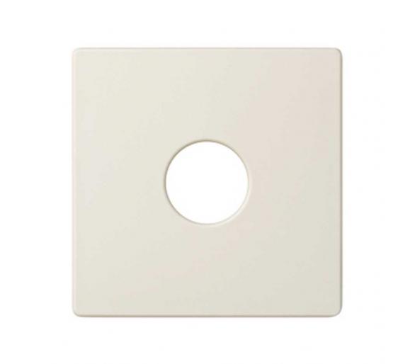 Pokrywa łącznika z kluczykiem beżowy 82057-31