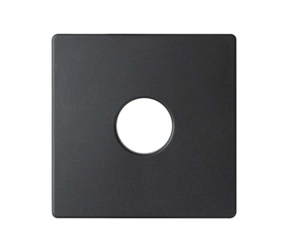 Pokrywa łącznika z kluczykiem grafit 82057-38