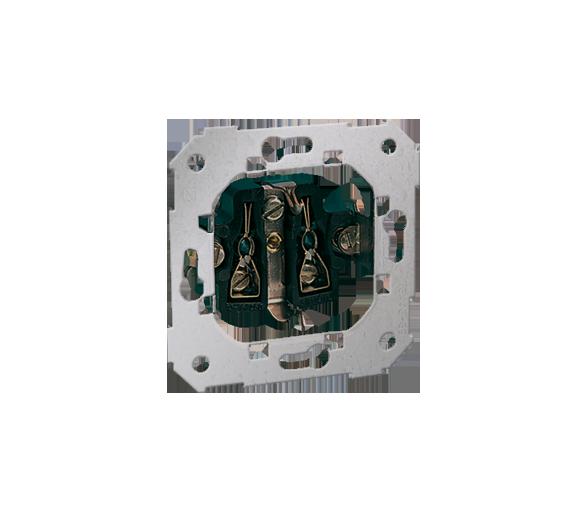 Gniazdo wtyczkowe pojedyncze z uziemieniem typu Schuko 16A 75464-39