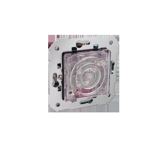Łącznik przyciskowy schodowy z podświetleniem z przekaźnikiem 75322-69
