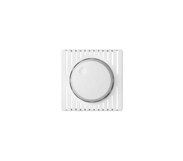 Pokrywa do ściemniacza biały 82035-30