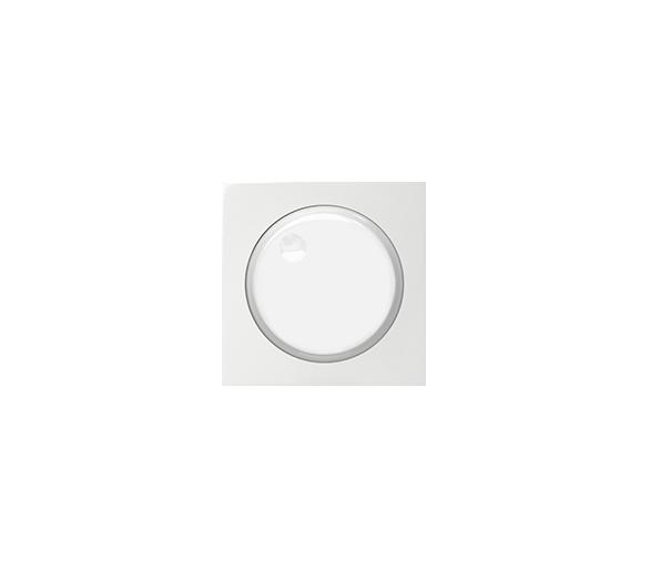 Pokrywa do ściemniacza biały 82054-30