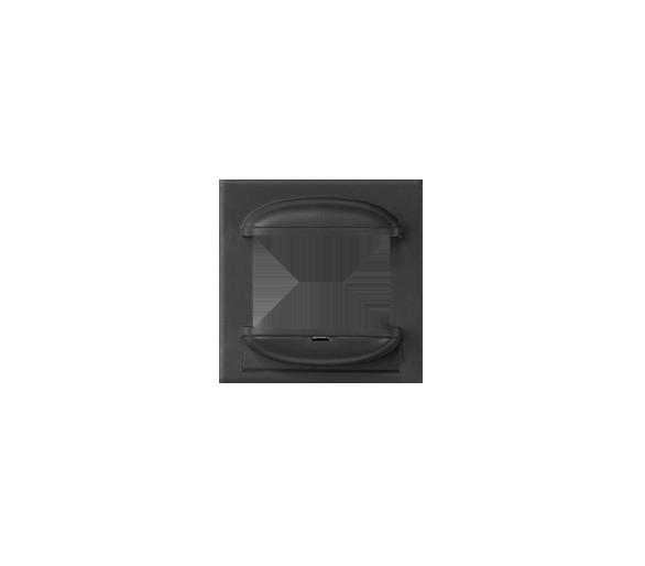 Pokrywa do łącznika z czujnikiem ruchu grafit 82060-38