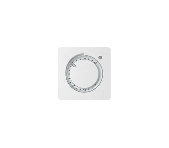 Pokrywa do termostatu biały 82505-30