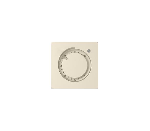 Pokrywa do termostatu beżowy 82505-31