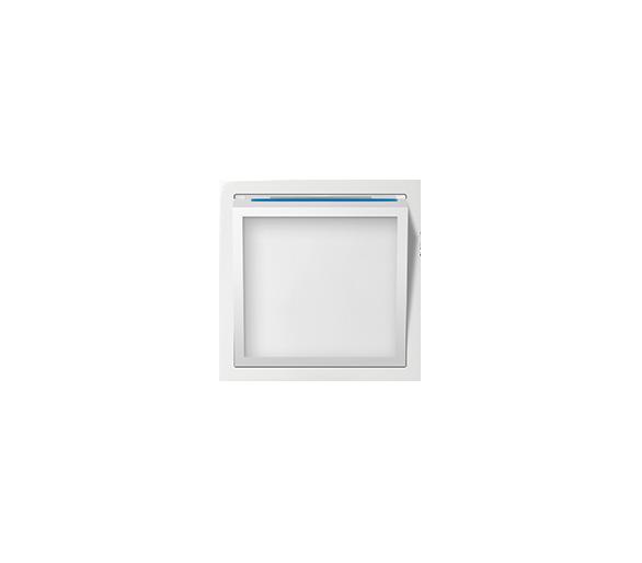 Pokrywa do modułu świecącego LED biały 82036-30