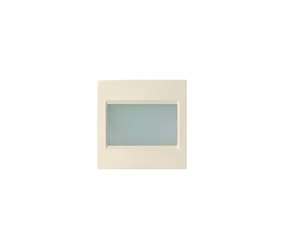 Pokrywa świecąca do sygnalizatora beżowy 82096-31