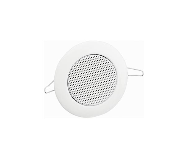 """Głośnik 2"""" do sufitów podwieszanych biały 05563-30"""
