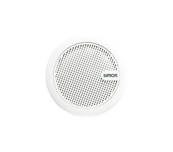 """Obudowa głośnika 5"""" biały 05505-30"""