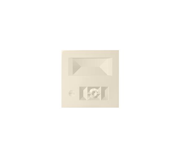 Pokrywa do radia beżowy 82058-31