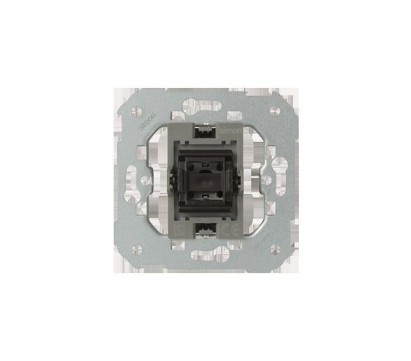 Łącznik jednobiegunowy Typ konf.:mechanizm 10AX 7700101-039