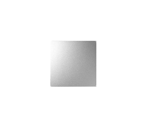 Klawisz pojedynczy do łączników i przycisków Typ konf.:klawisz aluminium 82010-93