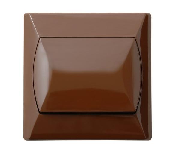 Łącznik schodowy brązowy Akcent ŁP-3A/24