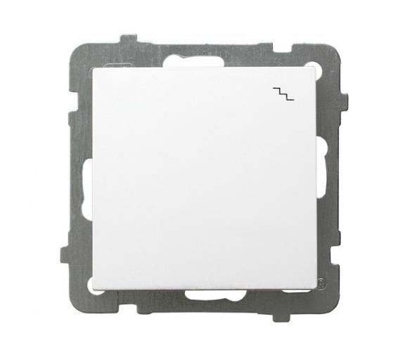 Łącznik schodowy biały As ŁP-3G/m/00