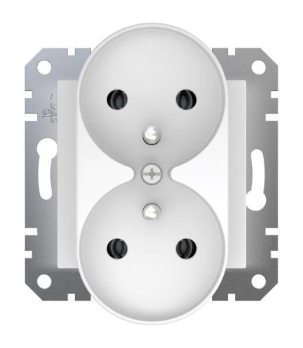 asfora-gniazdo-2x2ppe-do-systemu-ramkowe
